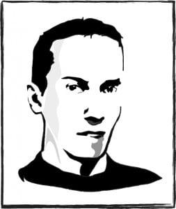 12 Questions: Meet Fred Kylander (Sweden)