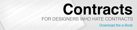 Contracts For Designers Who Hate Contracts