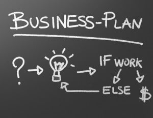 10 thoughts for small businesses and startups: how to write a great business plan
