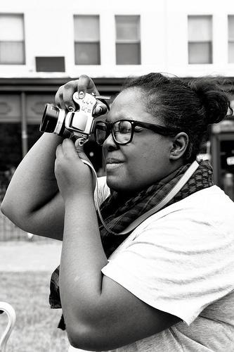 12 Questions: Meet Tiffany Reed (USA)