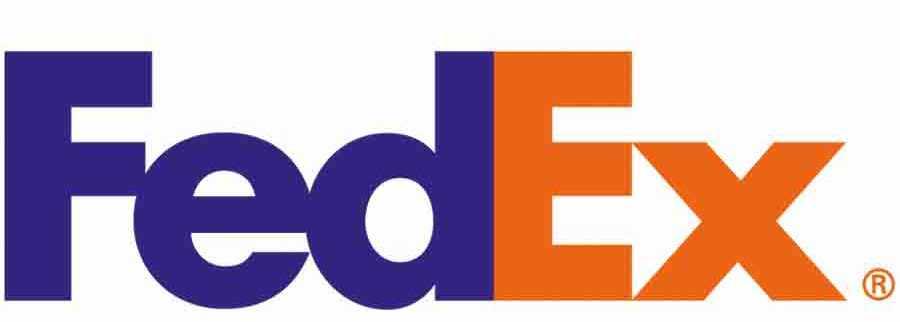 I'm In Logo Love: FedEx Logo Design