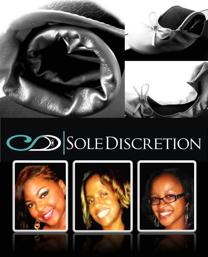 Small Business Spotlight of the Week: Sole Discretion