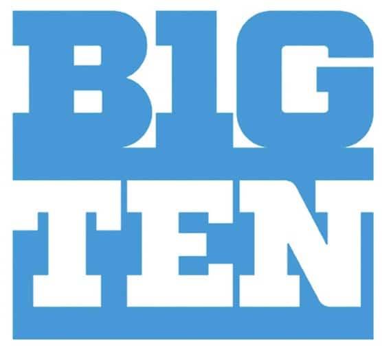 The New Big Ten Logo – Is it Love?