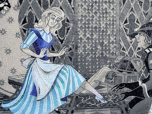 Groupon, Cinderella and Opportunity