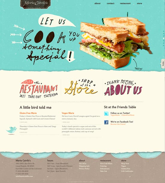 Best Practices and Tips for Restaurant Web Design
