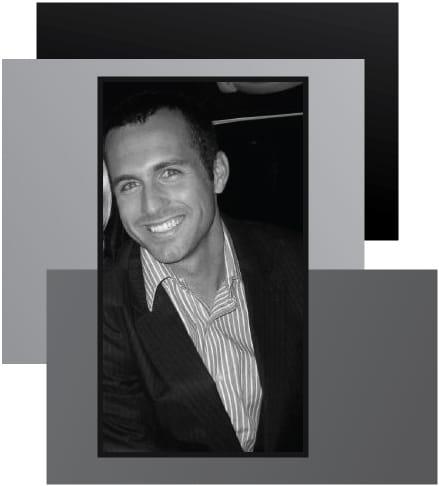 12 Questions: Meet Troy Tessalone (USA)