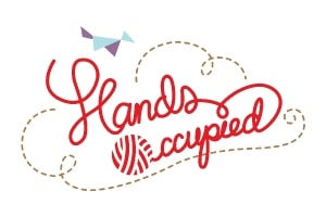 Small Business Spotlight of the Week: Hands Occupied