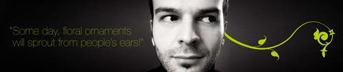 12 Questions: Meet Dragan Lonar (Belgrade, Serbia)