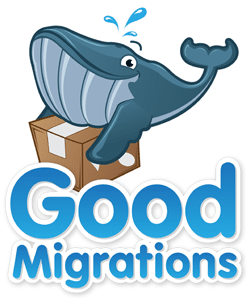 Small Business Spotlight of the Week: Good Migrations
