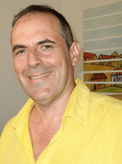 12 Questions: Meet Moisés Ferreira (Brazil)