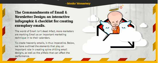 Email Design Best Practices For Small Businesses and Startups