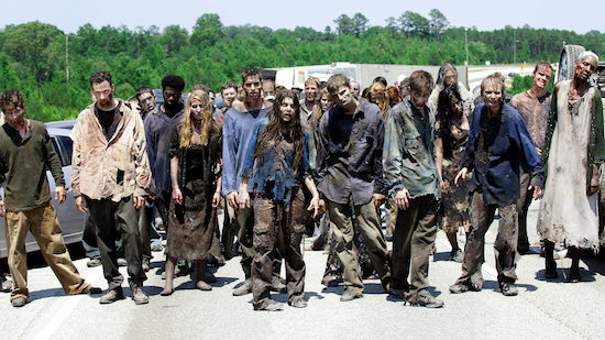 The Entrepreneur's Guide To Surviving The Startup Zombie Apocalypse