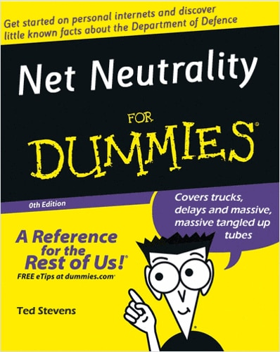 Small Business and Startups: Net Neutrality, Part Deux