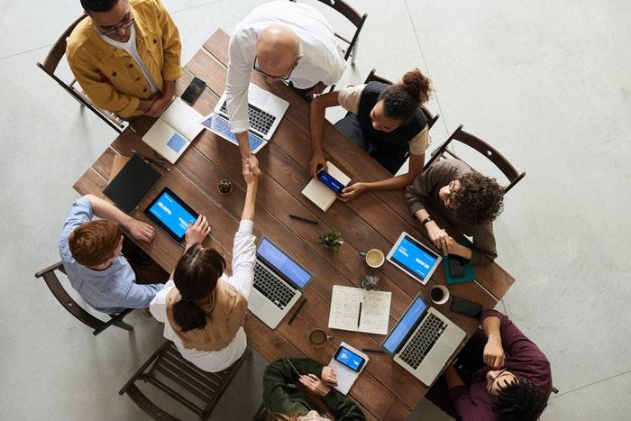Five Strategies To Help You Succeed In Business Meetings