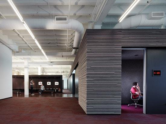 Basecamp Office
