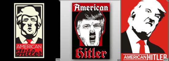 American-Hitler