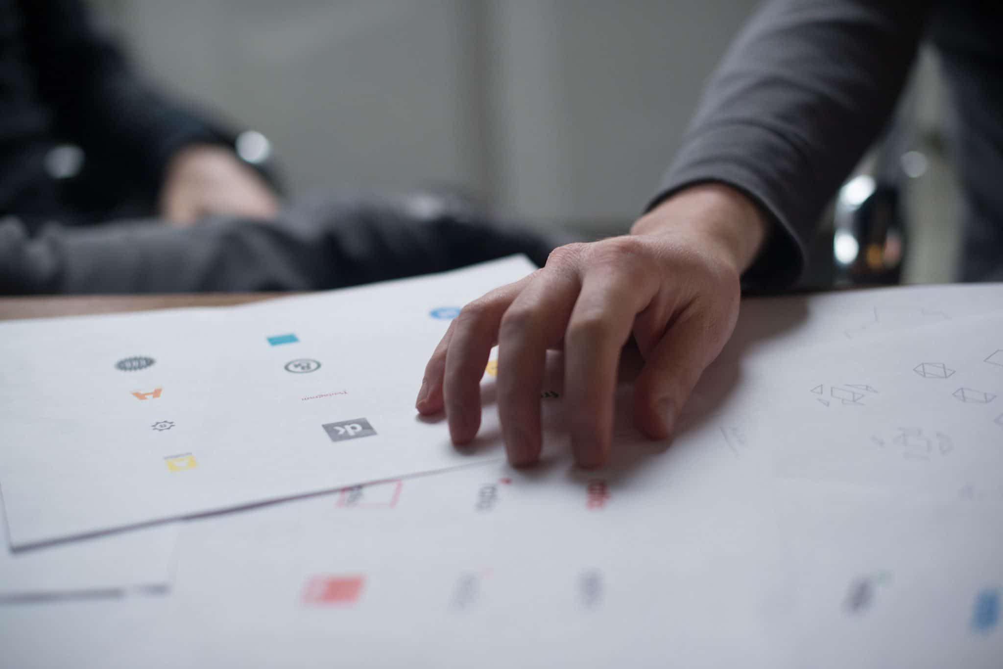 Why Investing in a Logo is Key to Startup Marketing Success