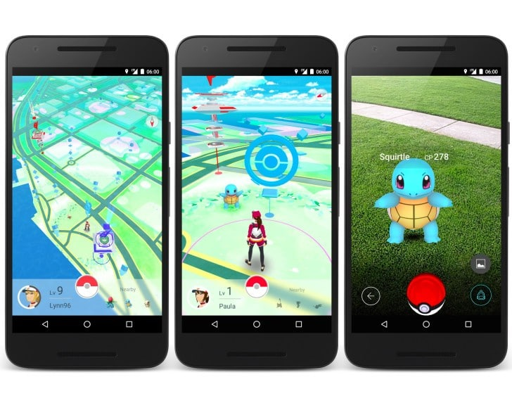 Why Your Company NEEDS to Start Playing Pokémon Go