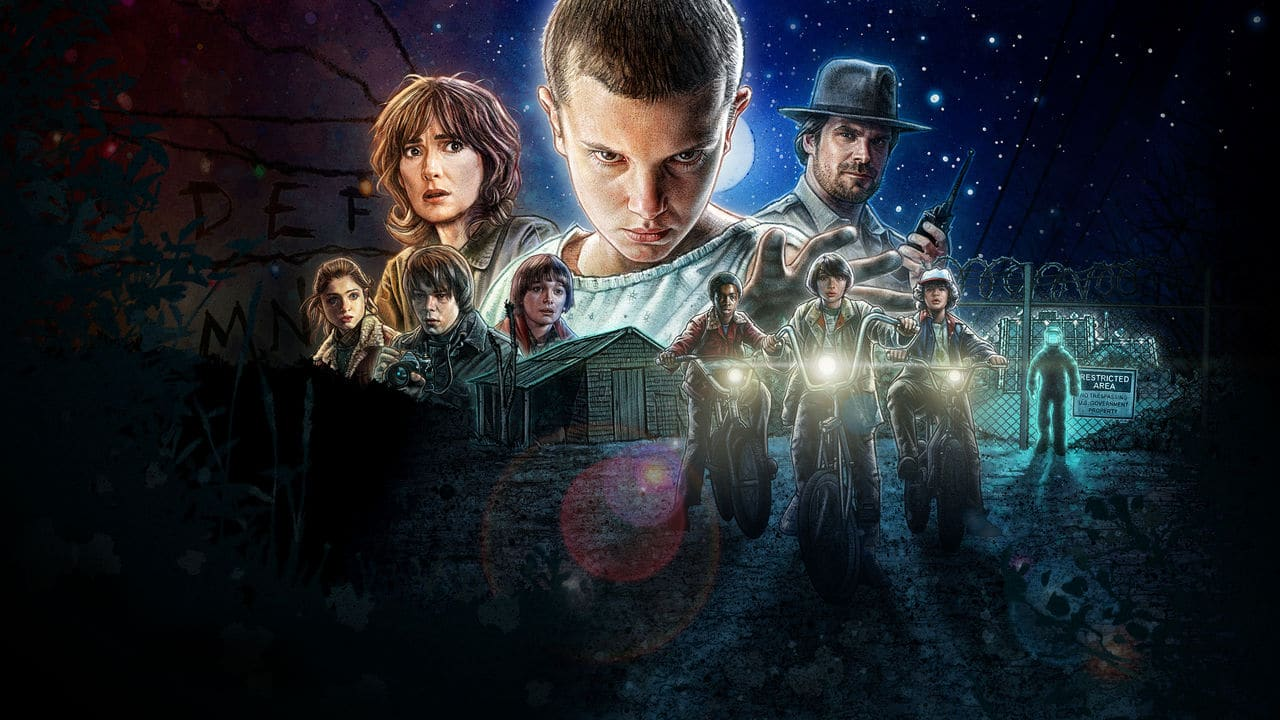 What Marketers Can Learn from Stranger Things