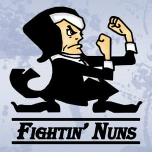 NotreDame-FightinNuns