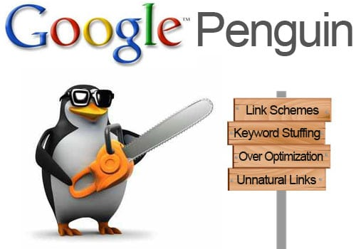 Google Rolls Out New Penguin Update to Core Algorithm