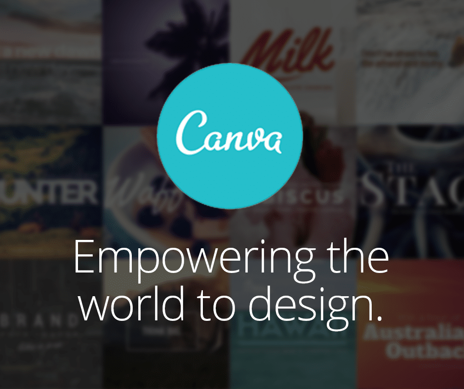 Is Canva the Company That Will Disrupt the Design World? Not Quite