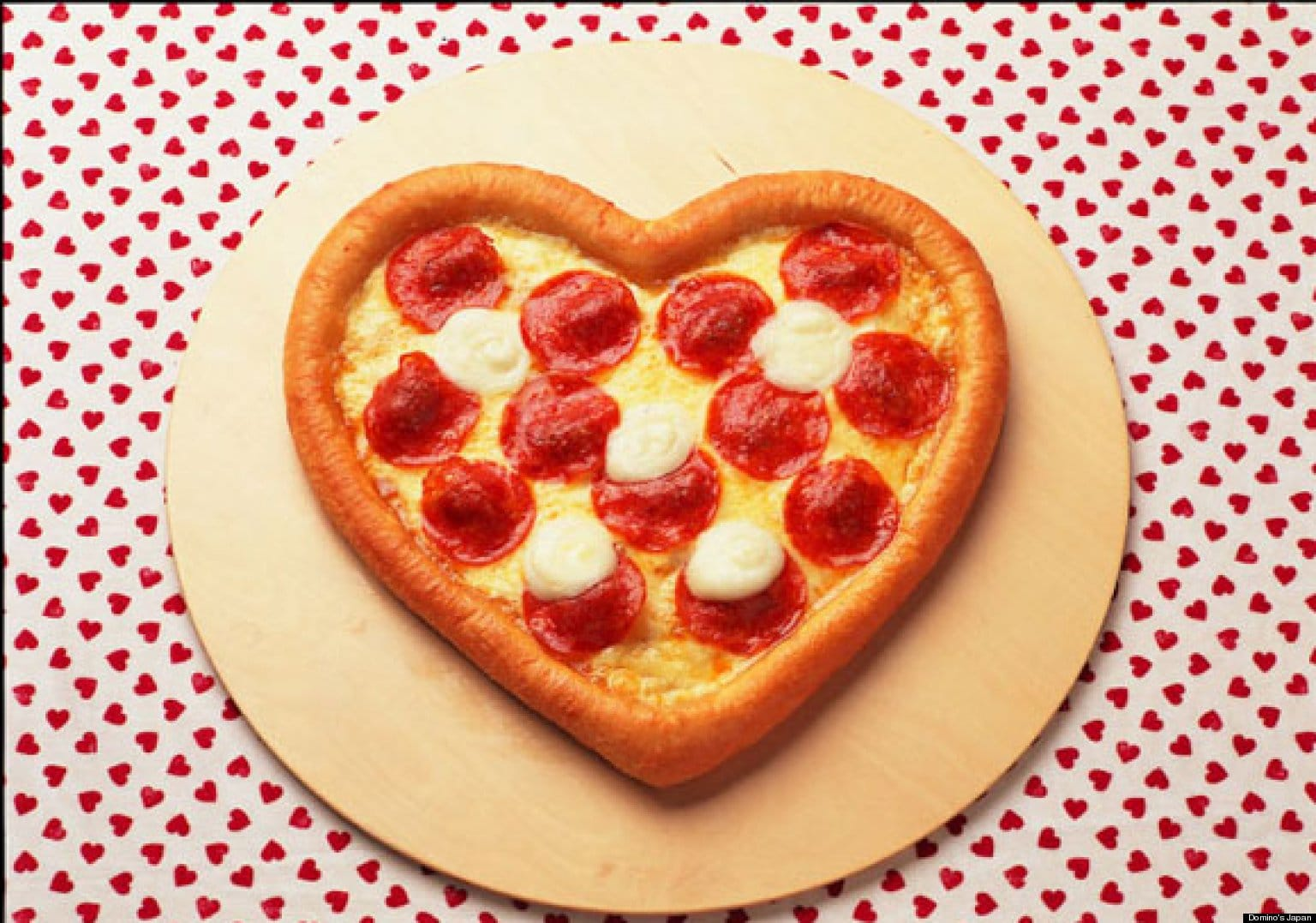 Design Lessons from a Pizza Craving