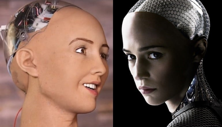 Rise of the Creative Robots? Not So Fast