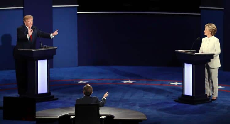 3 Practical Business Lessons from the Presidential Debates