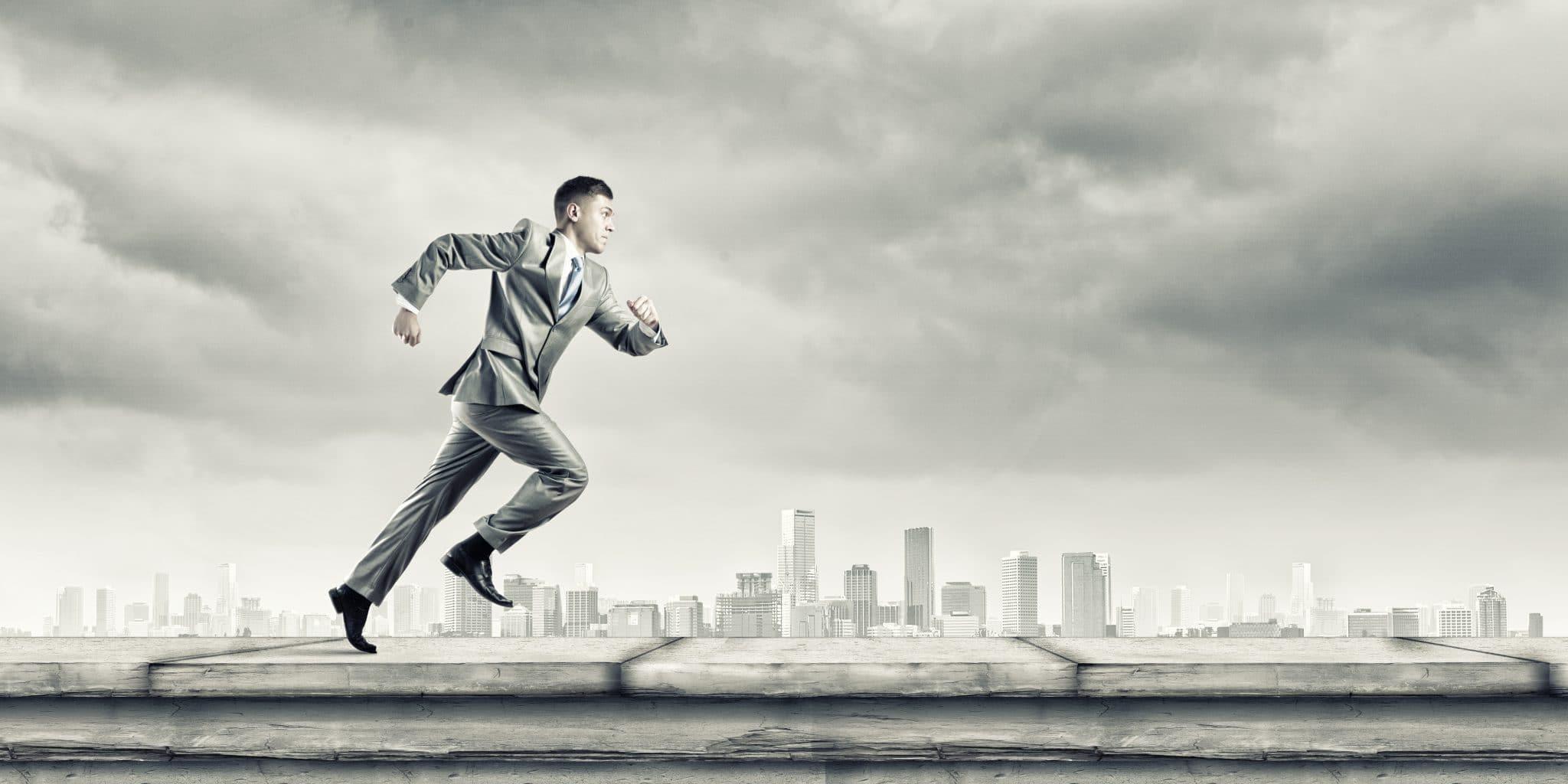 Escaping the Design Trap in Agile Marketing