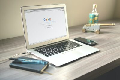 The Small Business Guide To SEO (Search Engine Optimization)