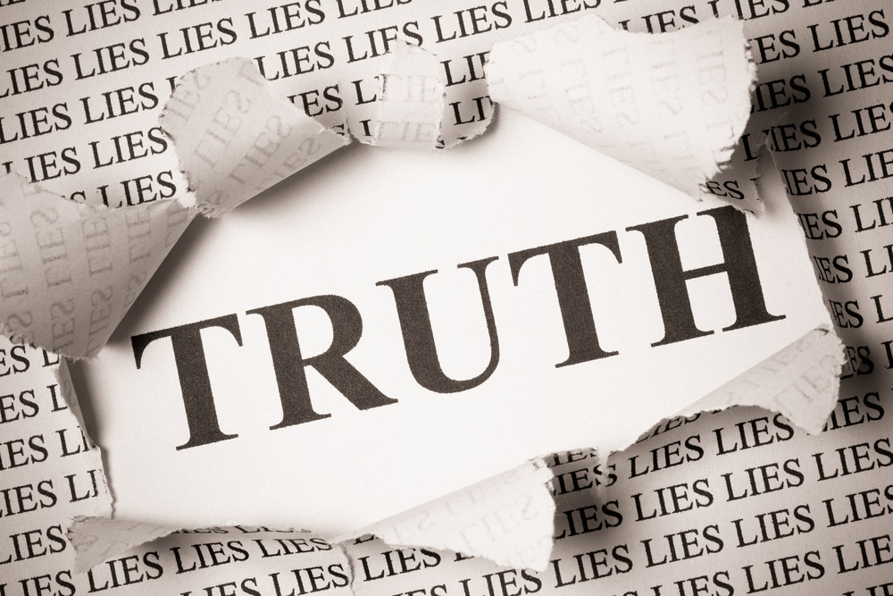 The Truth About the Post-Truth World (And Why Businesses Should Care)