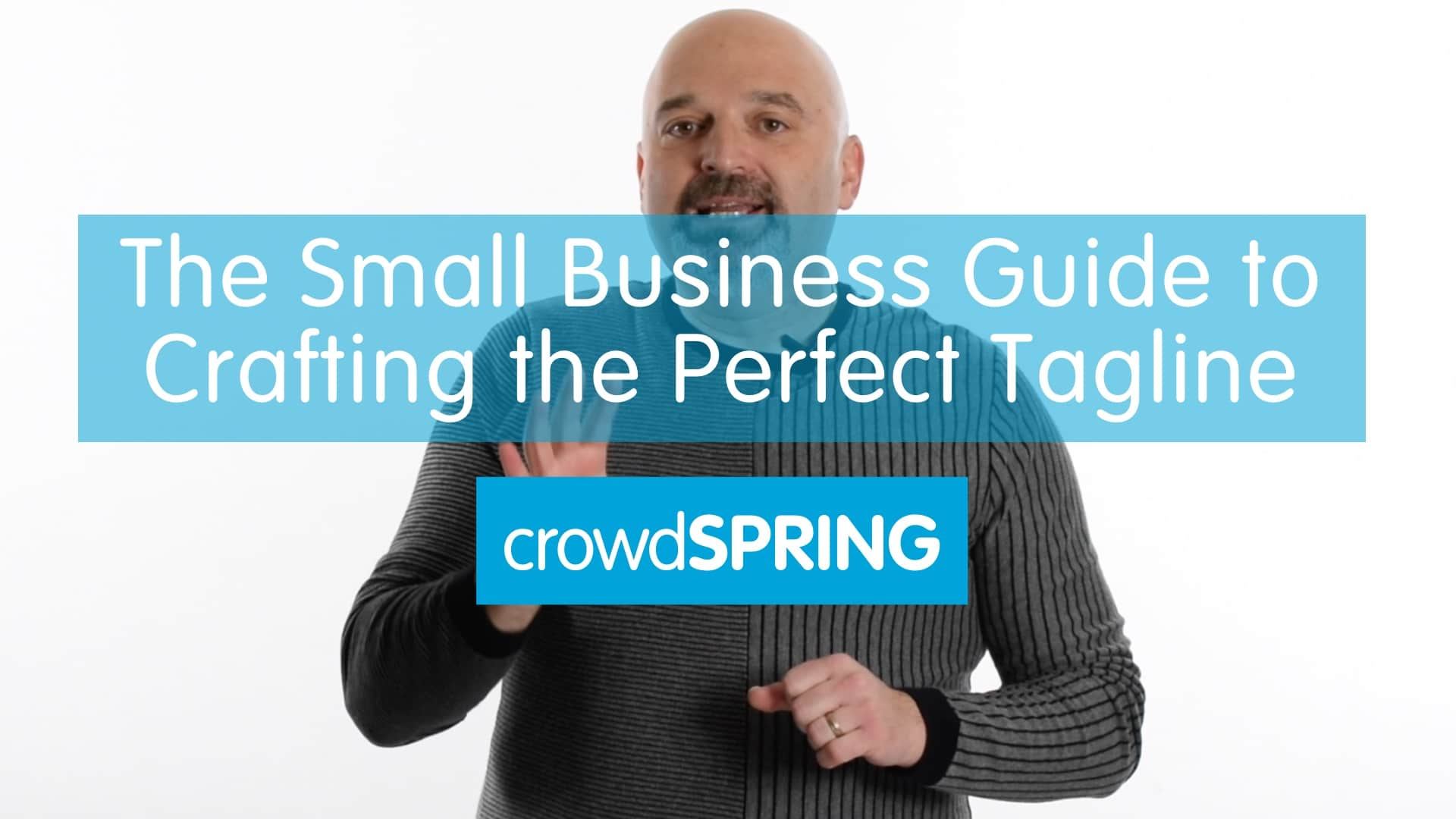 The Small Business Guide to Crafting The Perfect Tagline or Slogan