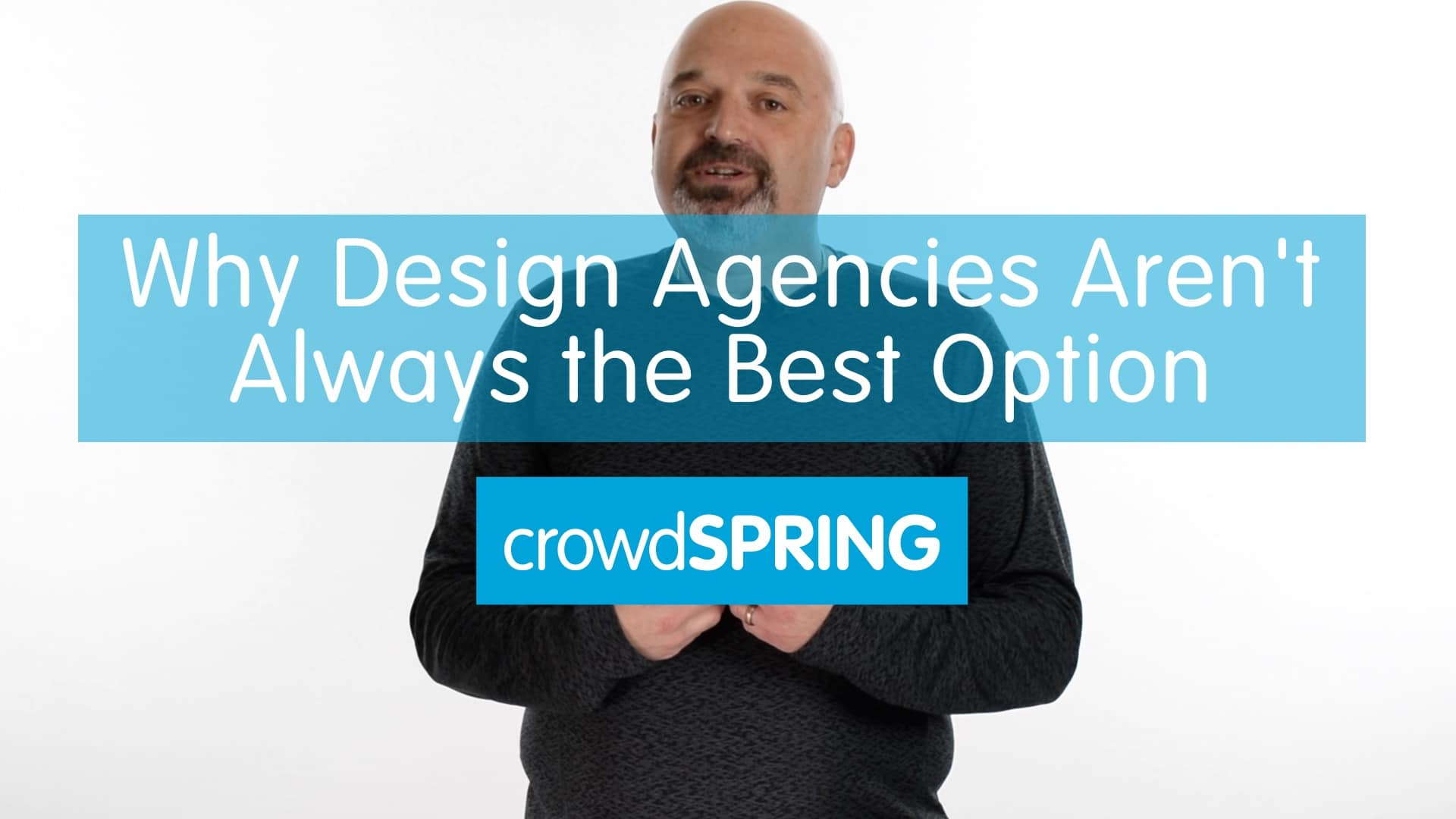 Branding Your Business on a Budget: Why Agencies Aren't Always the Best Option