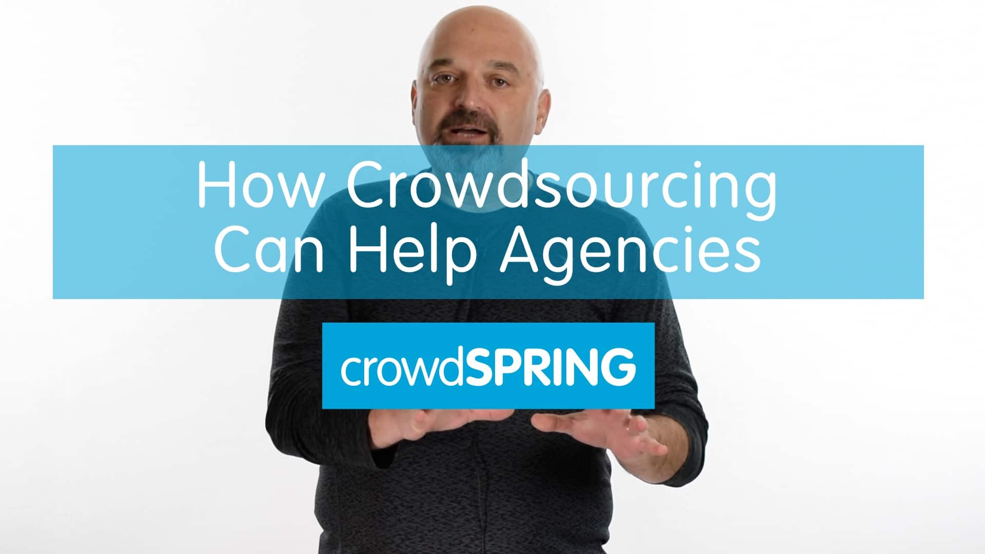 How Crowdsourcing Can Help Agencies Lower Costs and Reimagine Their Business Models