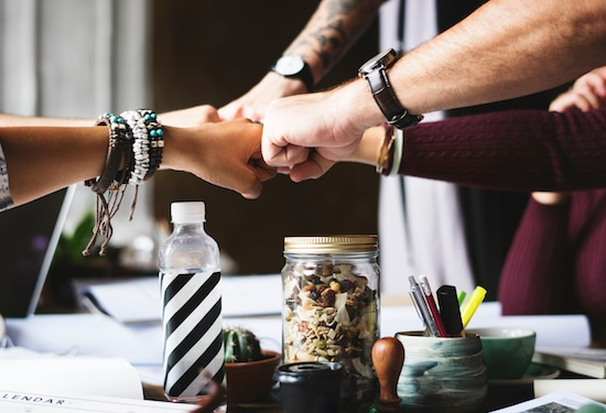 6 Tips to Help You Build a Great Team For Your Small Business or Startup
