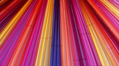 Color Trends For 2018 (What Marketers and Small Businesses Need To Know)