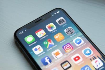 Important Mobile App Design Trends for 2018