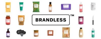 Why Branding Your Small Business is Important and What You Can Learn From Brandless
