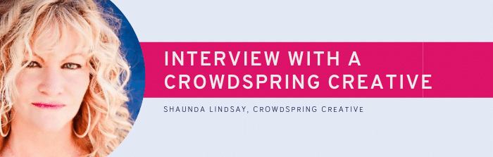 An Interview with crowdspring Naming Creative, Shaunda Lindsay