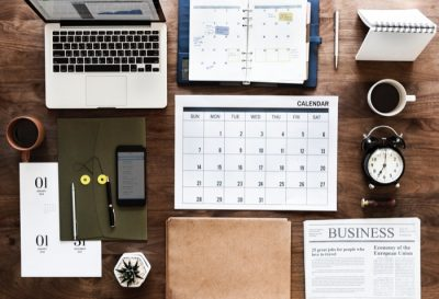 12 Helpful Organization and Productivity Apps For Small Businesses