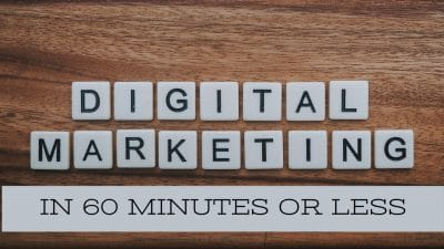 12 Quick Marketing Tactics You Can Execute in One Hour or Less