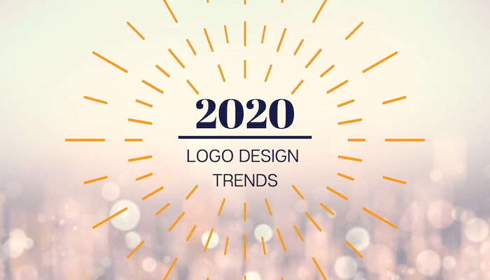 Logo Design Trends 2020: Your Definitive Guide to Navigate The Biggest and Hottest Trends