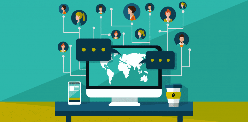 3 Big Challenges Of Remote Work and How To Overcome Them