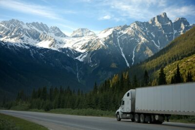 How to Start a Trucking Business [GUIDE]