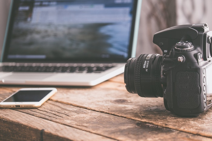 7 Photography Logo Styles – Which is Right for Your Photography Business?