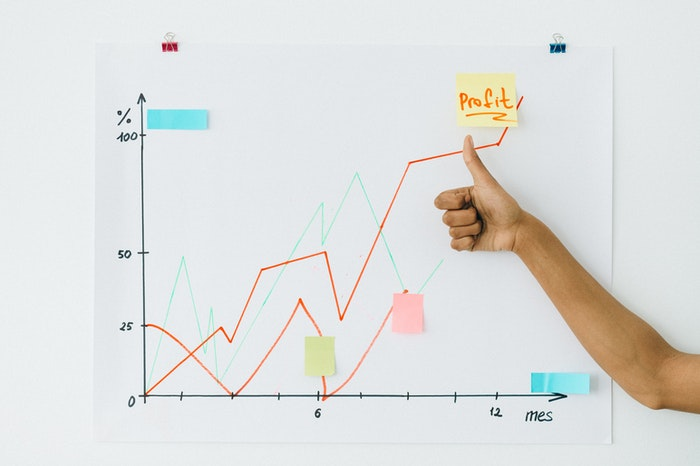 5 Ways Graphic Design Builds Profit for Your Business